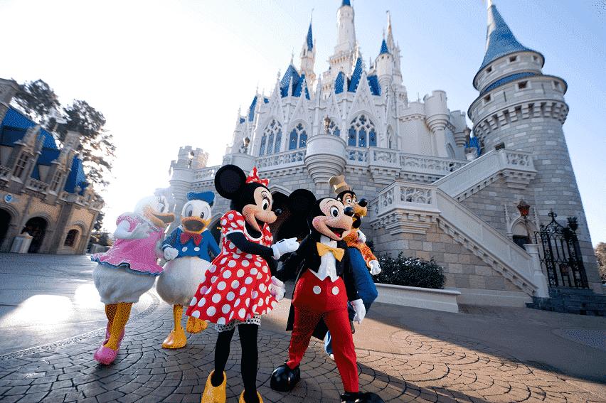 Dicas de Orlando e da Disney