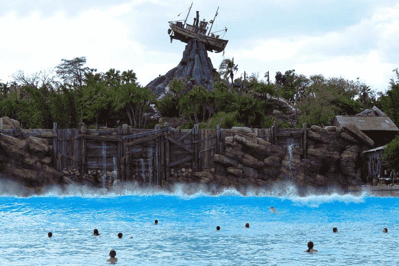 Melhores parques aquáticos de Orlando