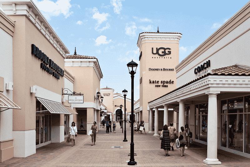 Como economizar nas compras em Orlando