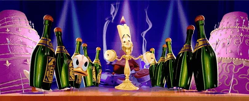 Mickey's PhilharMagic no Magic Kingdom em Orlando