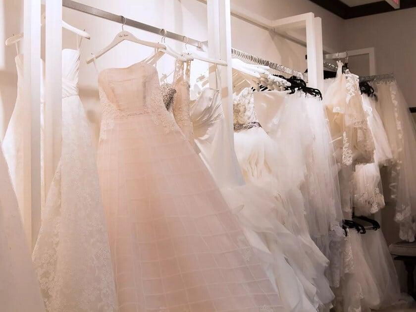 Quanto custa um vestido de noiva em Miami