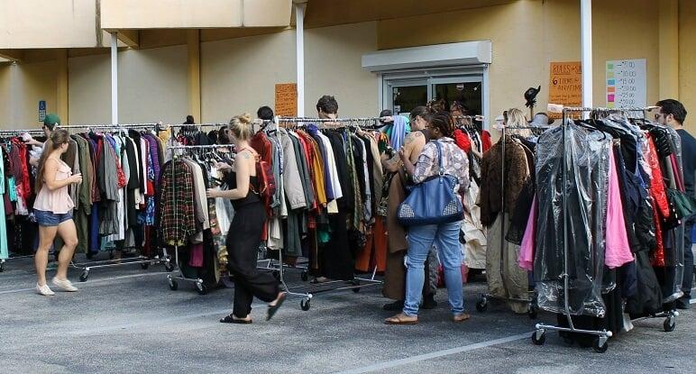 Compras em Miami para alternativos e descolados