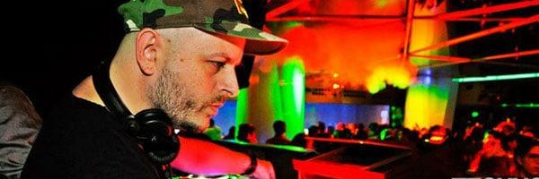 Balada Dragon Room Nightclub em Orlando
