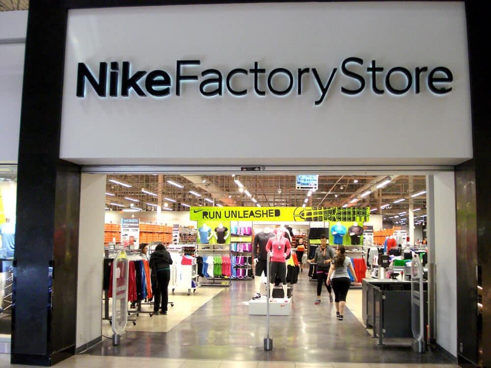 Lojas de roupas em Miami