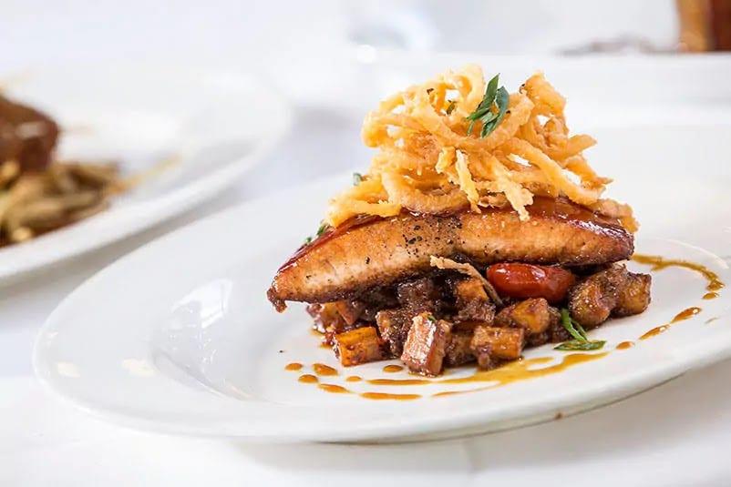 Restaurantes y lugares para comer en Universal CityWalk en Orlando