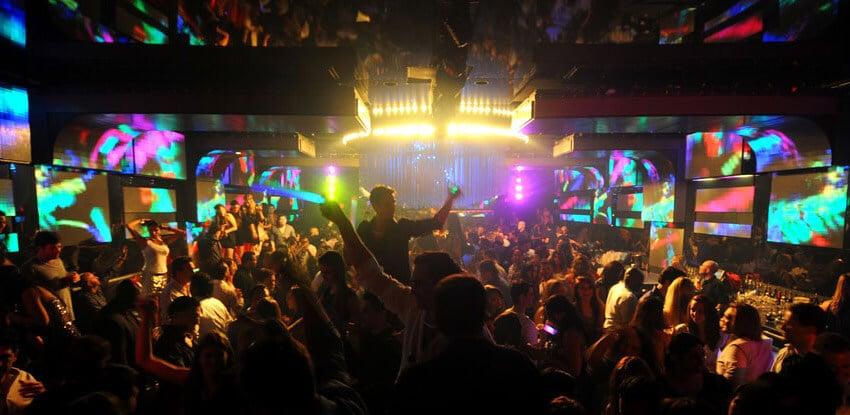 Informações sobre a Mynt Lounge em Miami