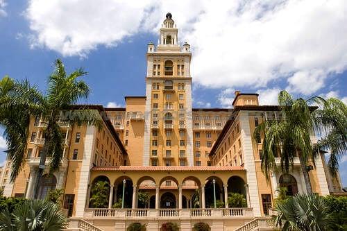 Coral Gables em Miami: charmoso bairro da Flórida