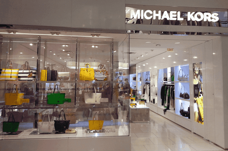 Loja Michael Kors: Shopping Aventura Mall Miami