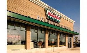 Krispy Kreme en Miami y Orlando