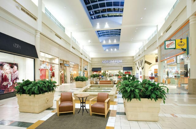 Shopping Florida Mall em Orlando