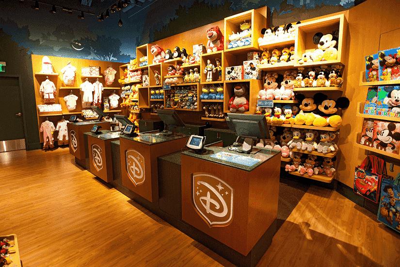 Melhores lojas do Florida Mall em Orlando