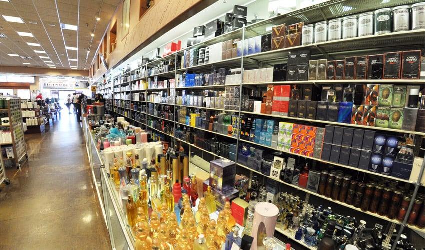 Conheça a mega loja Perfumeland em Orlando
