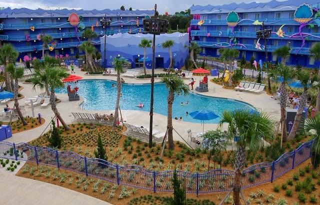 Como achar hotéis por preços imbatíveis em Orlando