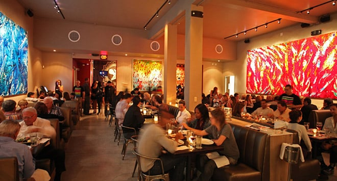 Restaurante Wynwood Kitchen & Bar em Miami
