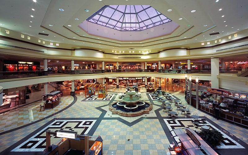 Shopping Altamonte Mall em Orlando