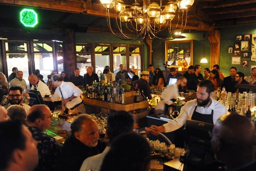 Donde comer y beber en Little Havana