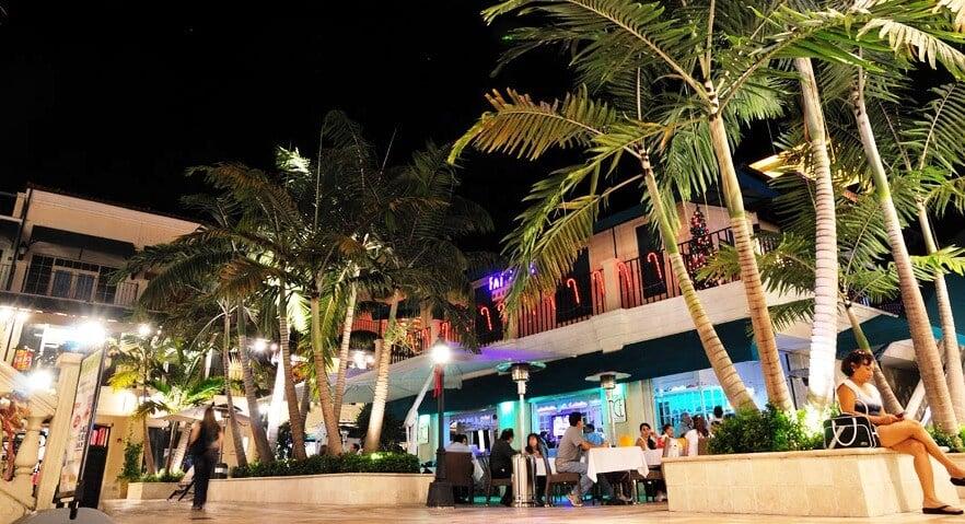 Conheça a região de Coconut Grove na Flórida perto de Miami