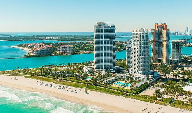Dicas para aproveitar melhor sua viagem à Miami