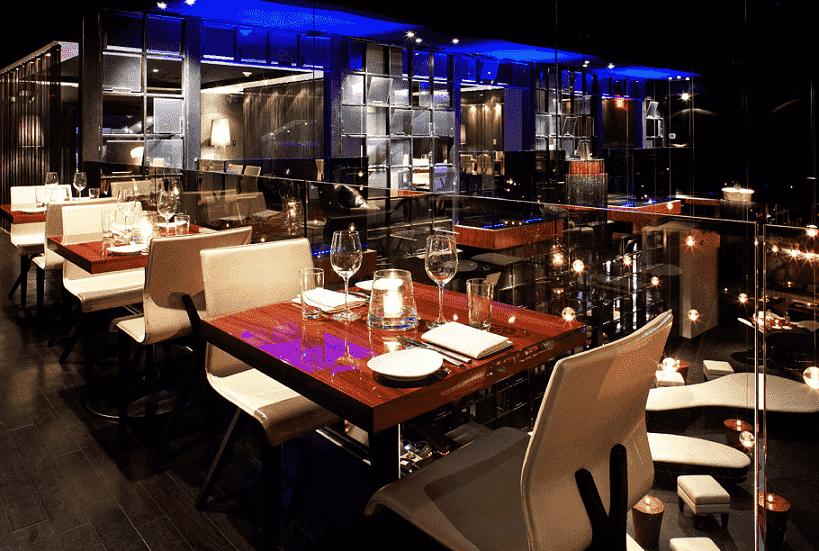 Restaurante STK Steakhouse: Churrascaria em Miami