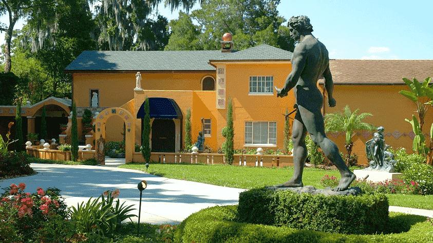 Museus em Winter Park