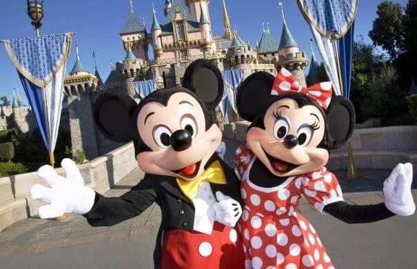 Horas extras nos parques da Disney em Orlando