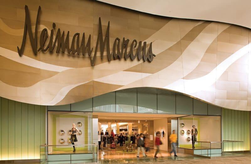 Loja Neiman Marcus em Orlando e Miami | Roupas