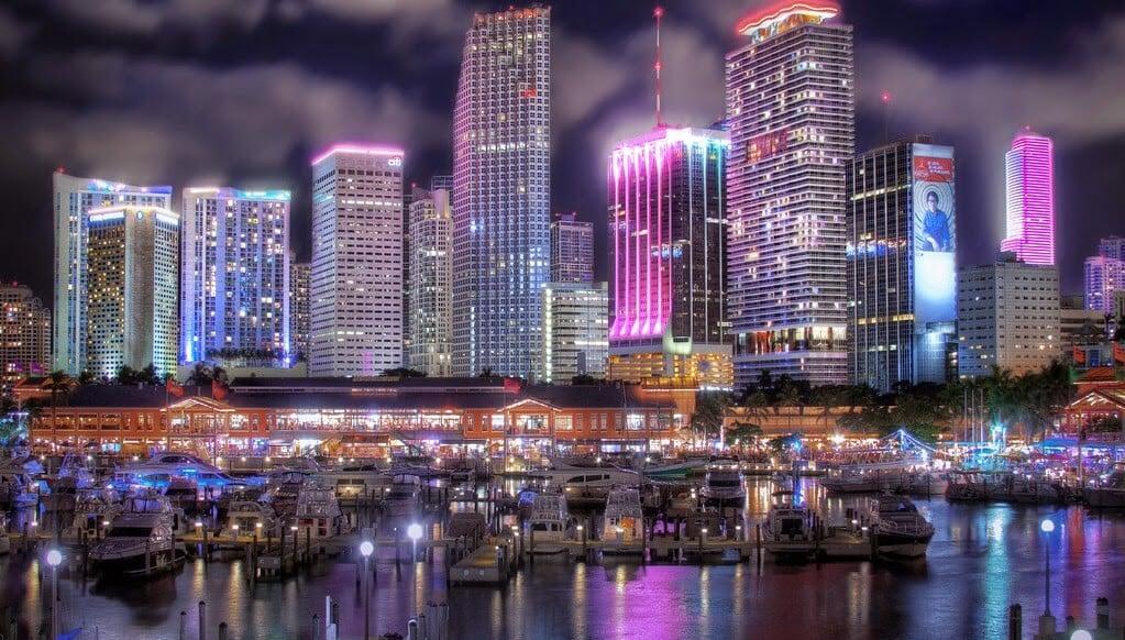 Dicas para quem está vendo onde ficar em Miami