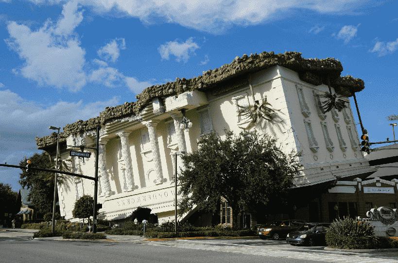 Museus em Orlando