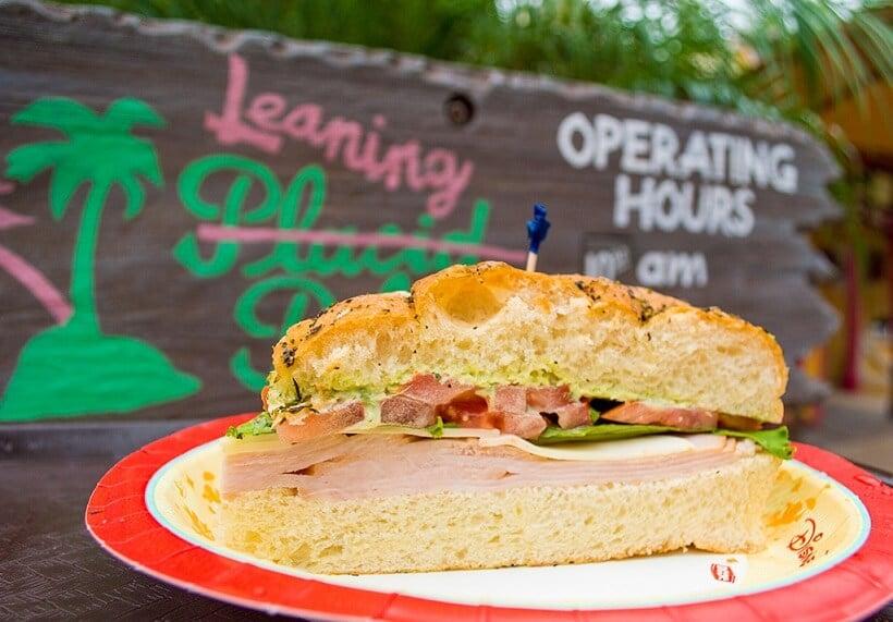Onde comer no Typhoon Lagoon na Disney em Orlando