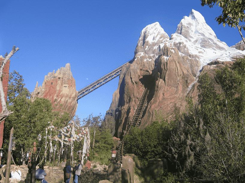Parque Disney's Animal Kingdom