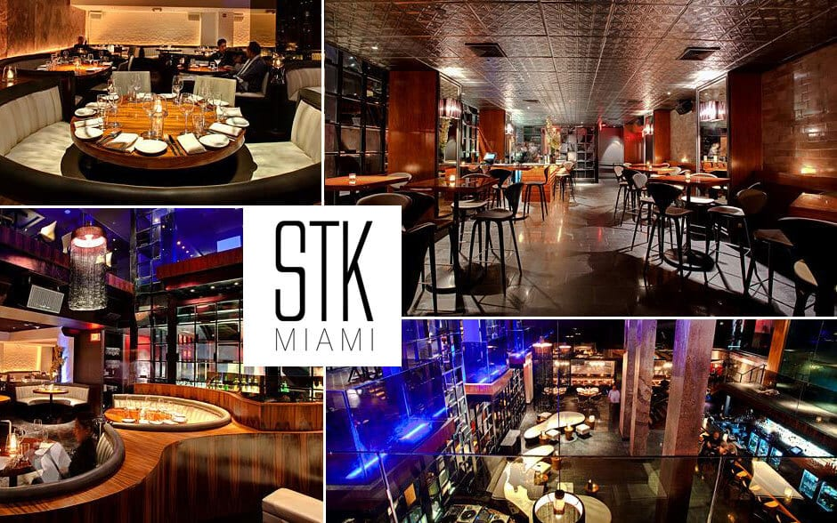 Restaurante Steakhouse em Miami