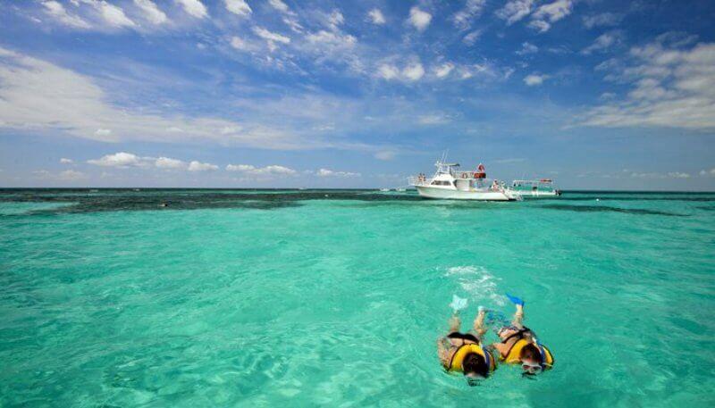 Key Largo | Primeira ilha das Florida Keys