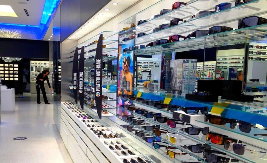 Conheça as melhores lojas para comprar óculos em Miami e Orlando