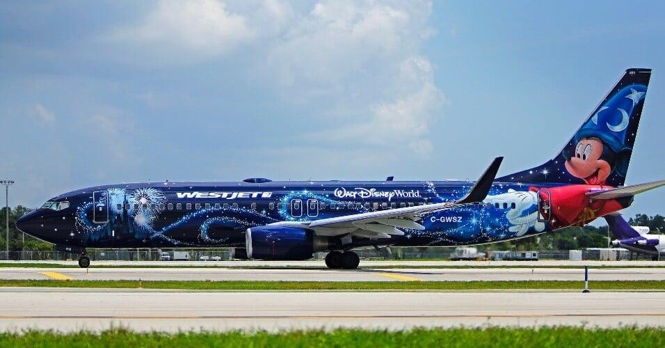 Como achar passagens aéreas em promoção para Orlando