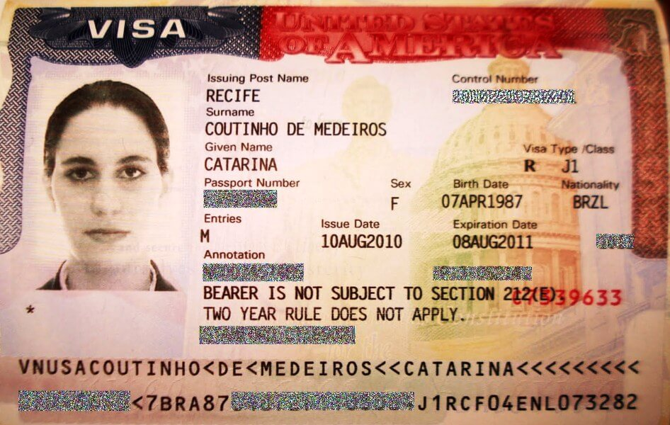 Como tirar o visto americano para os EUA: guia completo