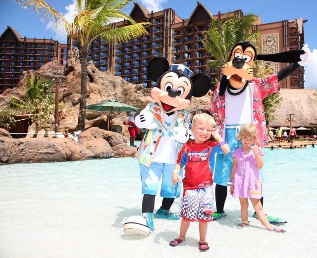 Hotel Resort da Disney: Onde ficar em Orlando
