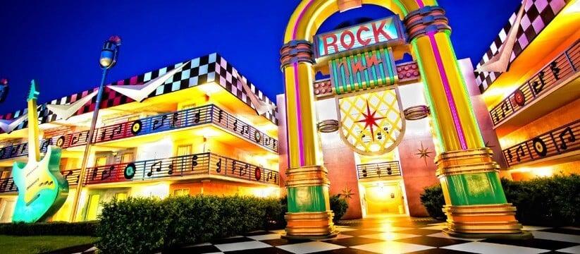 Hotel Disney's All-Star Music Resort Orlando