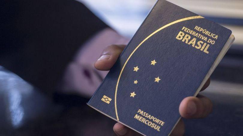 Saiba o passo a passo de como tirar o passaporte brasileiro