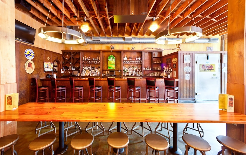 The Abbey Pub em Miami | Bar e cervejaria