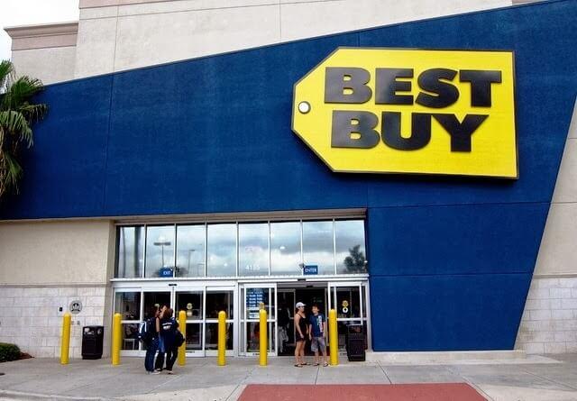 Compras Lojas Eletrônicos Orlando