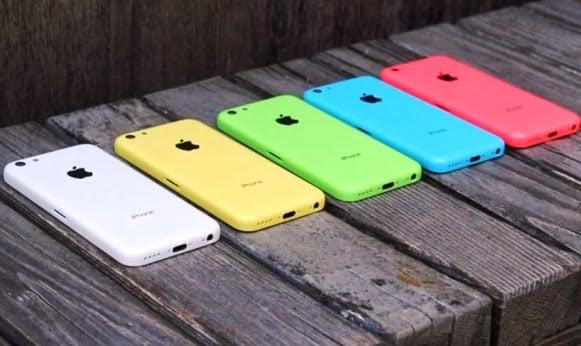 iPhone 5C 5S Orlando Miami