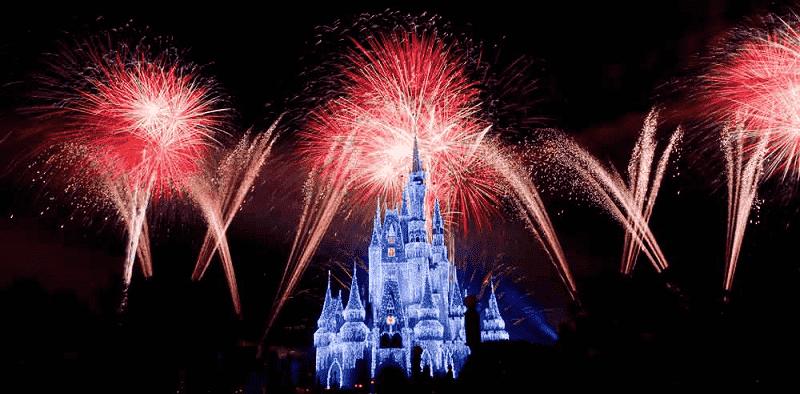 Navidad y Año Nuevo en Orlando