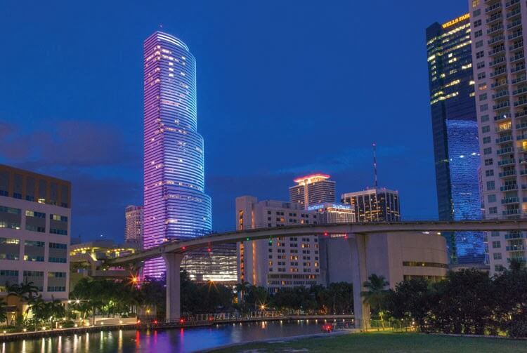 Bank Of America em Miami