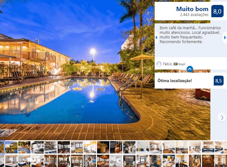Hostel Freehand Miami: piscina