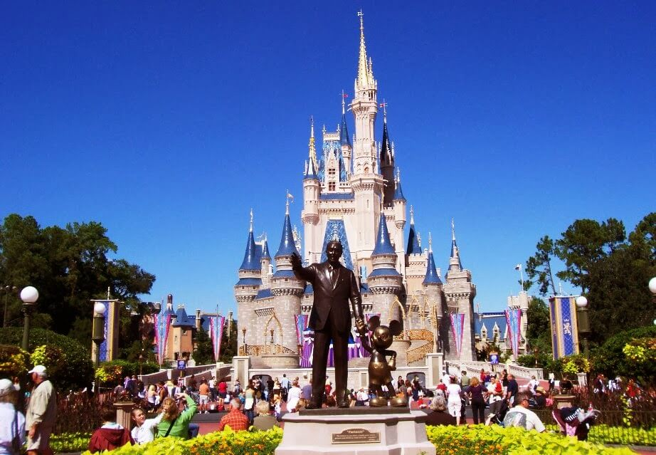 Magic Kingdom Orlando
