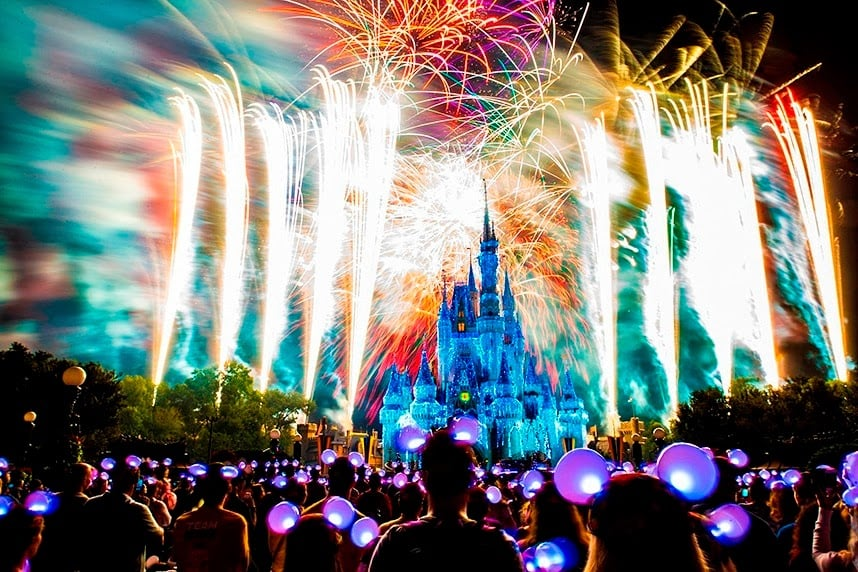 Roteiro Orlando Disney