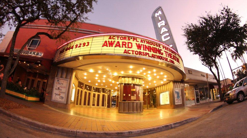 Actors Playhouse em Miami
