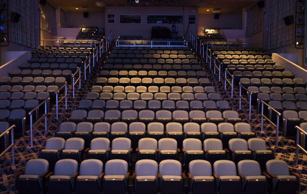 Teatro Colony Theater em Miami