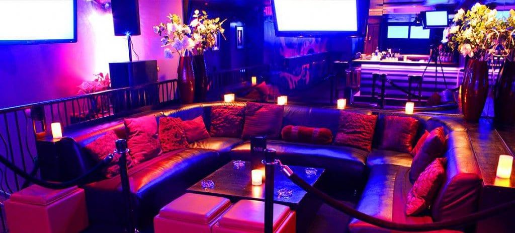 Bar Gay Twist em Miami Beach