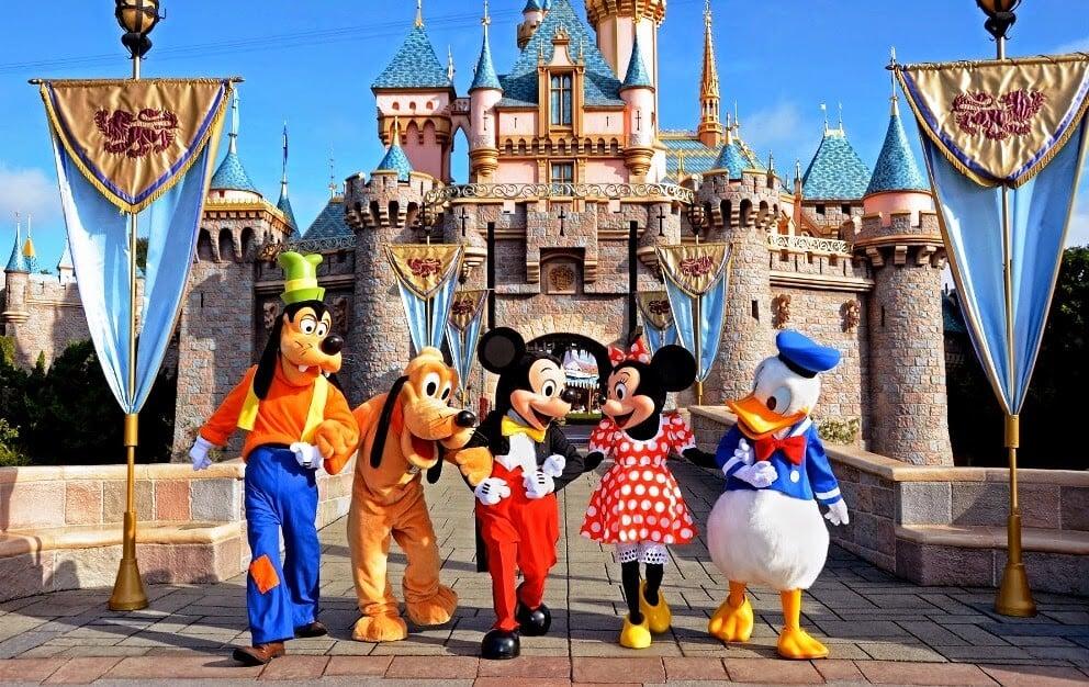 Vip Tour Magic Kingdom Orlando Disney